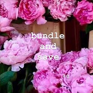 Other - 🌺 bundle and save.